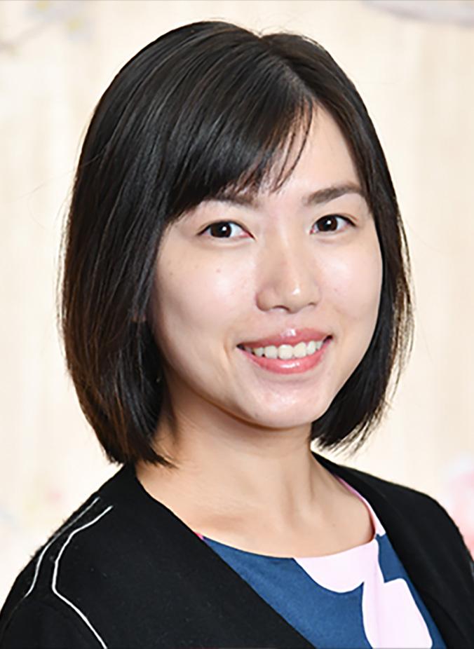 蘇詠怡醫生